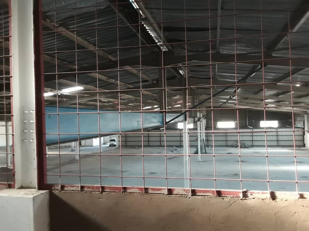Warehouse for rent in G-West