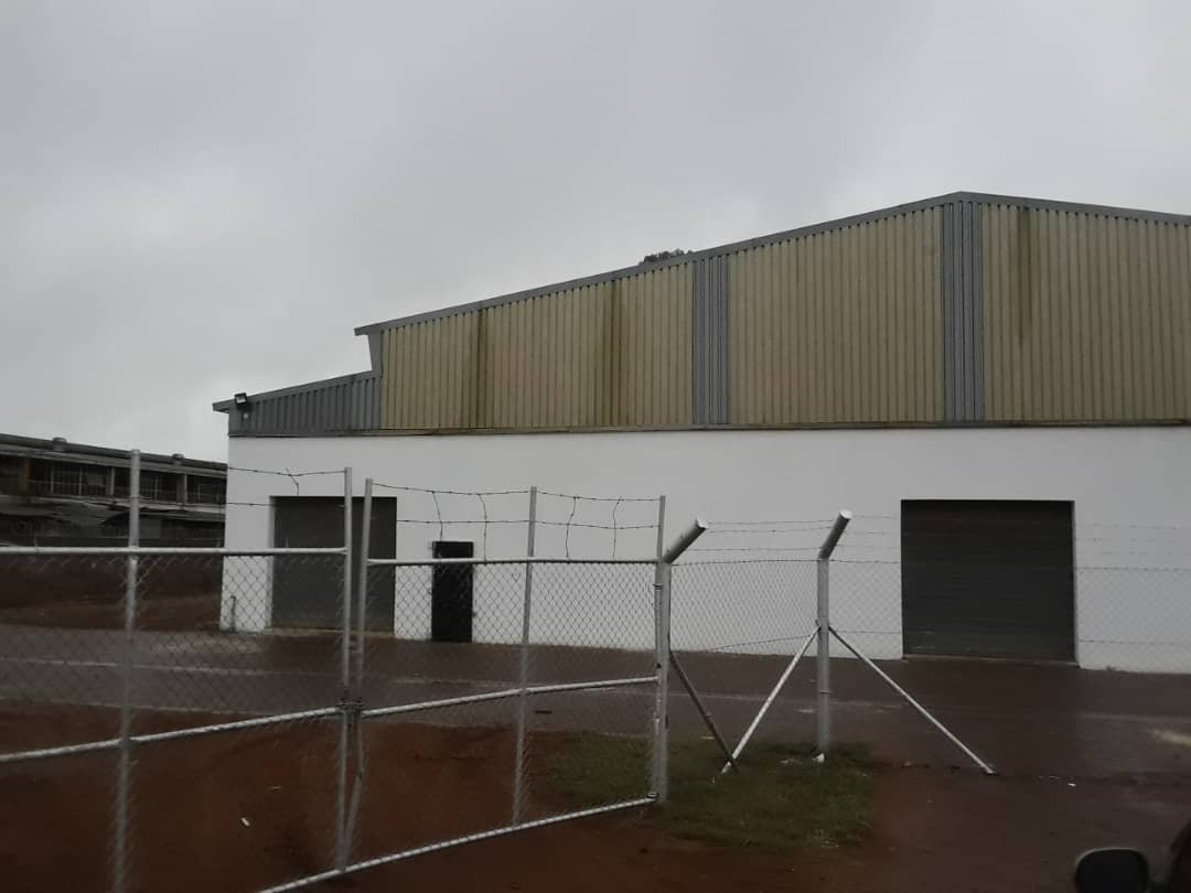 WAREHOUSE AVAILABLE FOR RENTAL